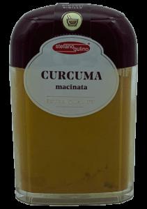 Confezione curcuma macinata