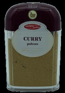 Confezione curry polvere