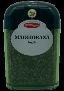 Confezione Maggiorana foglie