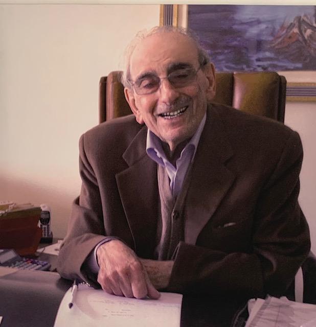 Stefano Gulino