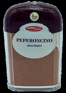 Confezione Peperoncino Macinato