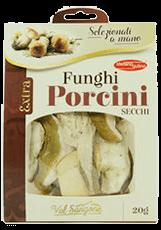 Confezione Funghi Porcini Extra 20g