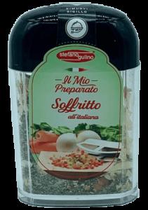 Confezione preparato soffritto all'italiana