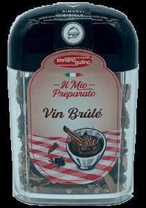 Confezione preparato vin brulé