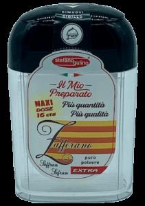 Confezione Zafferano Maxi